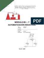 m7 Automatizacion Industrial
