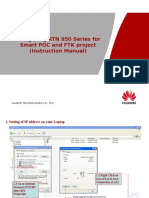103552090 Instruction Manual for RTN 950
