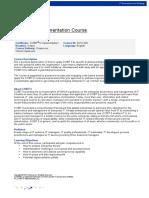 FS COBIT5 Implementation CL