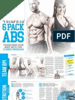 Six Pack University Handbook