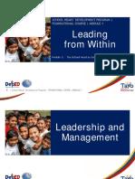 Mod1 1 Leadership