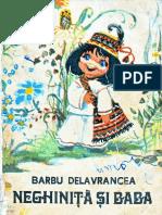 157212504-26652148-Barbu-Delavrancea-Neghiniţă-şi-baba.pdf