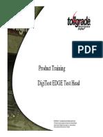 DigiTest EDGE - Training1