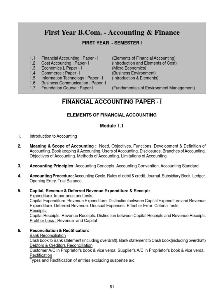 Bcom paper 1pdf valuation finance capital budgeting fandeluxe Gallery