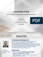 P16 Final Slides - The Consulting Enclave, Visualisation of Liability Risks in Life Insurance (Ross Moore)_Demobb