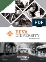 REVA Brochure 2016