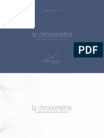 La Chronometrie - Breguet 7727