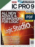 Music Tech Focus - Logic Pro 9 Volume 3