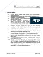 15900 Appareils de Regulation Et Instrumentation 1 Mars 2011