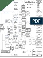 Wistron Dasher 1 - Thinkpad X220 Schematics