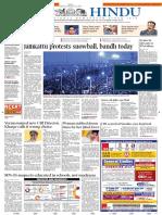 20-01-2017 - The Hindu - Shashi Thakur