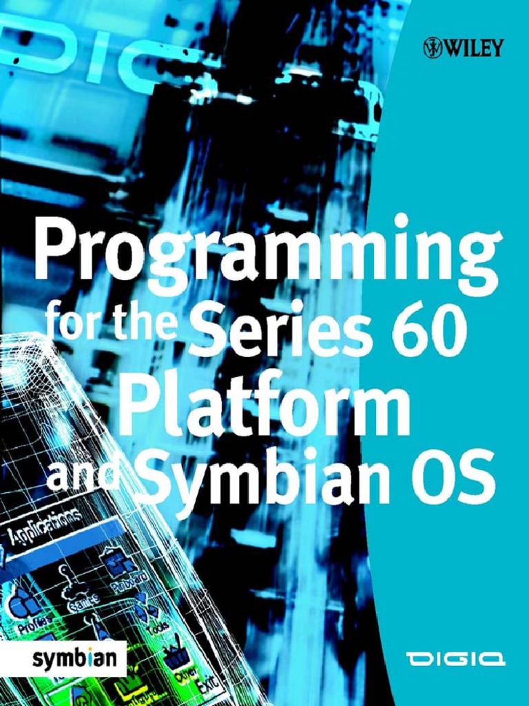 Programming for the Series 60 Platform and Symbian OS pdf