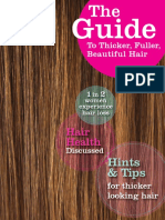Healthy Hair Guide Magazine