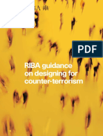 RIBA Guidance on Designing for Counter-Terrorism.pdf