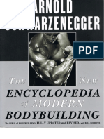 Arnold Schwarzenegger-The New Encyclopedia of Modern Bodybuilding