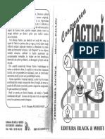 Cooperarea Tactica Mircea Pavlov Sah Echipa Dropia