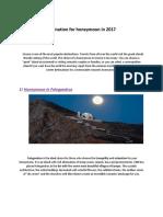 Greek Destinations for Honeymoon 2017