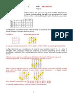 Operációkutatás vizsgasor megoldásokkal (16/17-A)
