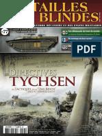Batailles Et Blindes 77 2017-02-03