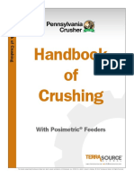 Handbook of Crushing