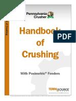 Handbook of Crushing