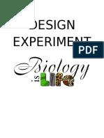 Koleksi Eksperimen Biologi SPM