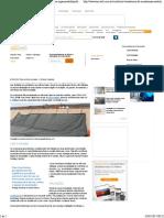 Resistência de Membranas Sintéticas é Vantagem Para Impermeabilizações Grandes _ AECweb