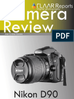 19 Camera Review Nikon D90
