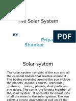 Priyanshi Shankar VIII B