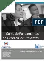 Fundamentos PM 2012