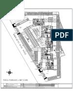 Un v Em Site Master Plan Arch 09.02.16-Model