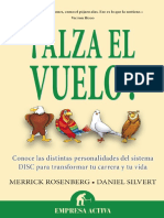 !Alza El Vuelo! - Daniel Silvert