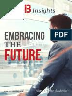 PECB Insights Issue 03 December 2016