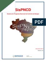 Manual Sispncd 1.06