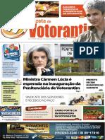 Gazeta de Votorantim, edição 203