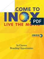 INOX Introduction