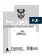 R10m in unclaimed money  - Government Gazette