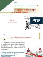 correctionThème 123 - Le déclassement .ppt