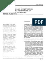 Modelo de Informe Riesgo