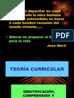 2. Diseño Curricular