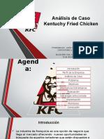 Presentation KFC 1