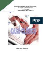Caso Clinico Para Rossana
