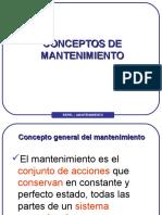 CONCEPTOS DE MANTENIMIENTO.ppt
