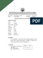 Resume R. Anturium 1