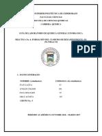 Complejo Hexamaminoniquel II