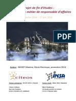 Ge5e - 2014 - Basset - Mémoire