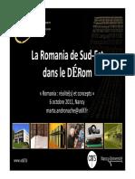 RomaniaSudEst_Nancy2011