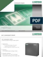 Sales Presentation Sun Power Pack Classic en 150429