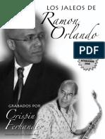 Ramon Orlando Jaleos Julie 2008
