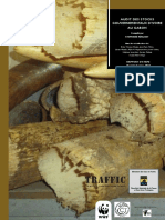 Gabon Ivory Audit Report
